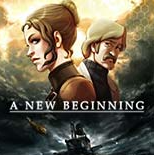 新的开始A New Beginning