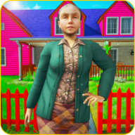 虚拟富豪奶奶v1.1 安卓版