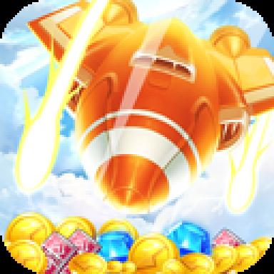 超速幻影战机v1.0 最新版