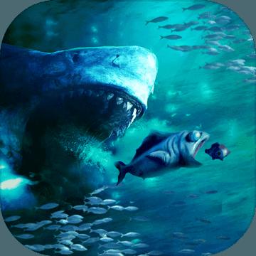 饥饿鲨鱼求生v1.0.0 安卓版