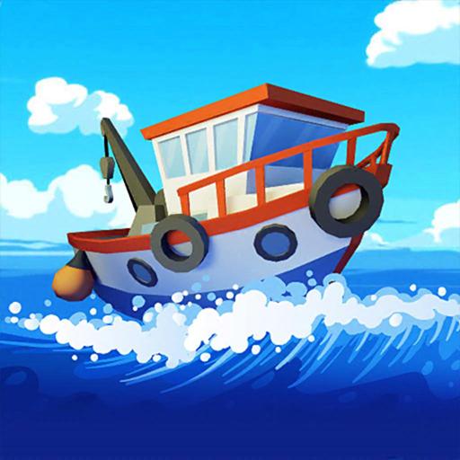 鲨鱼模拟捕猎3Dv1.2 最新版