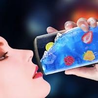 假装喝水模拟器游戏iOS版v1.0 官方版