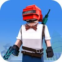 像素吃鸡战场手游iOS版v3.0 官方版