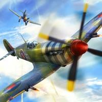 战机二战空战游戏下载iOS版v2.1 官方版