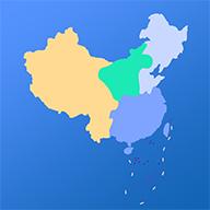 中国地图大全appv1.0.1 安卓版