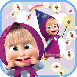 玛莎与熊魔法师v1.0 安卓版
