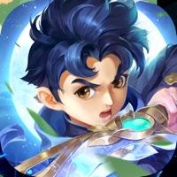 剑起东岳手游iOS版