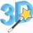Insofta 3D Text Commander(3D字体设计工具)v6.0.0 中文版