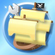 合成与造船v0.0.1 安卓版