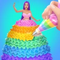 蛋糕小姐姐游戏iOS版