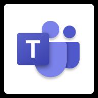 Microsoft Teams视频会议app