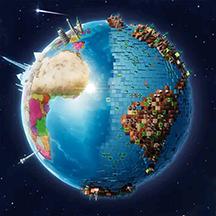 星球探索计划v2.0 正版