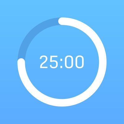 专注时钟计时器app