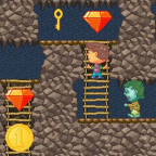 迷宫逃亡大战v1.0 安卓版