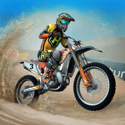 疯狂越野摩托车3v1.0.6 安卓版