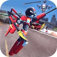 火柴人城市英雄下载iOS