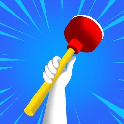 马桶塞英雄v1.0.0 安卓版