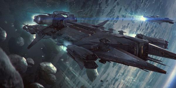 太空舰队类游戏大全