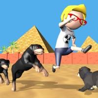 疯狂狗狗游戏iOS