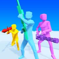 合并士兵v1.0.0 安卓版