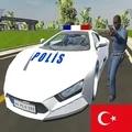 豪华警车模拟器v1.1 最新版