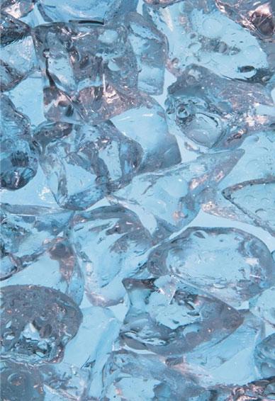 最新版超级唯美的多色好看冰块壁纸 2021让你这个夏天清凉一夏