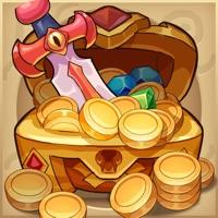 宝箱与勇士iOS版v1.8.2 免费版