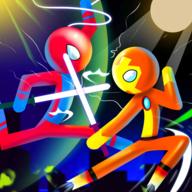 火柴人战争超级英雄v1.0 安卓版