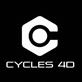 Blender Cycles 4D