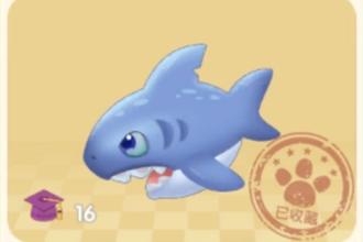 摩尔庄园鲨鱼在哪钓几率大?摩尔庄园鲨鱼怎么兑换?