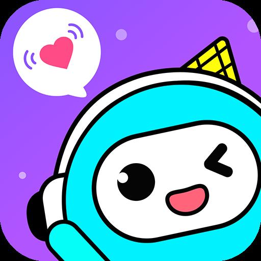 甜筒交友软件v3.0.3.2 官方安卓版