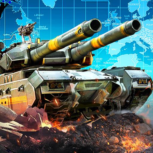 坦克前线手游v8.5.0.4 安卓版
