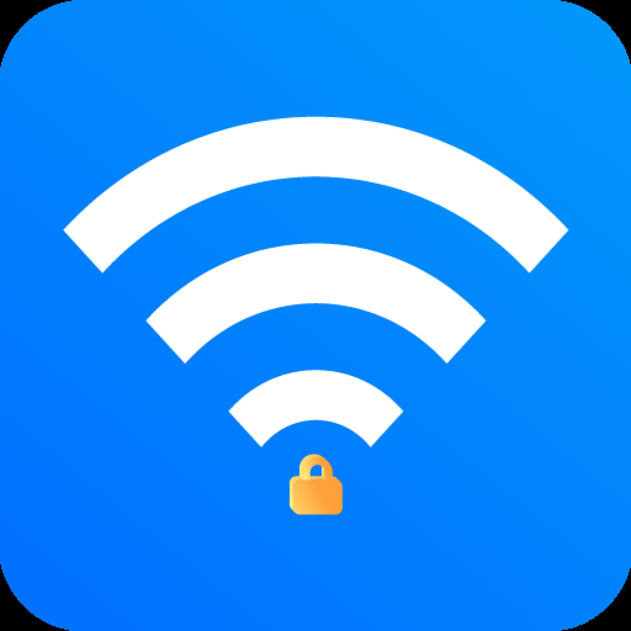 WiFi安全管家app