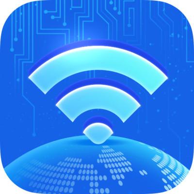 速连WiFiv1.0.4 手机版