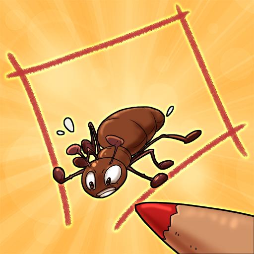 蚂蚁哪里跑v1.0.2 安卓版
