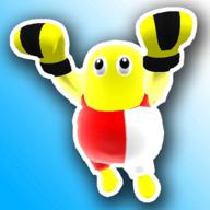 摔跤手3Dv1 安卓版