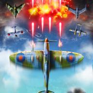 顶级飞机射击v14 安卓版