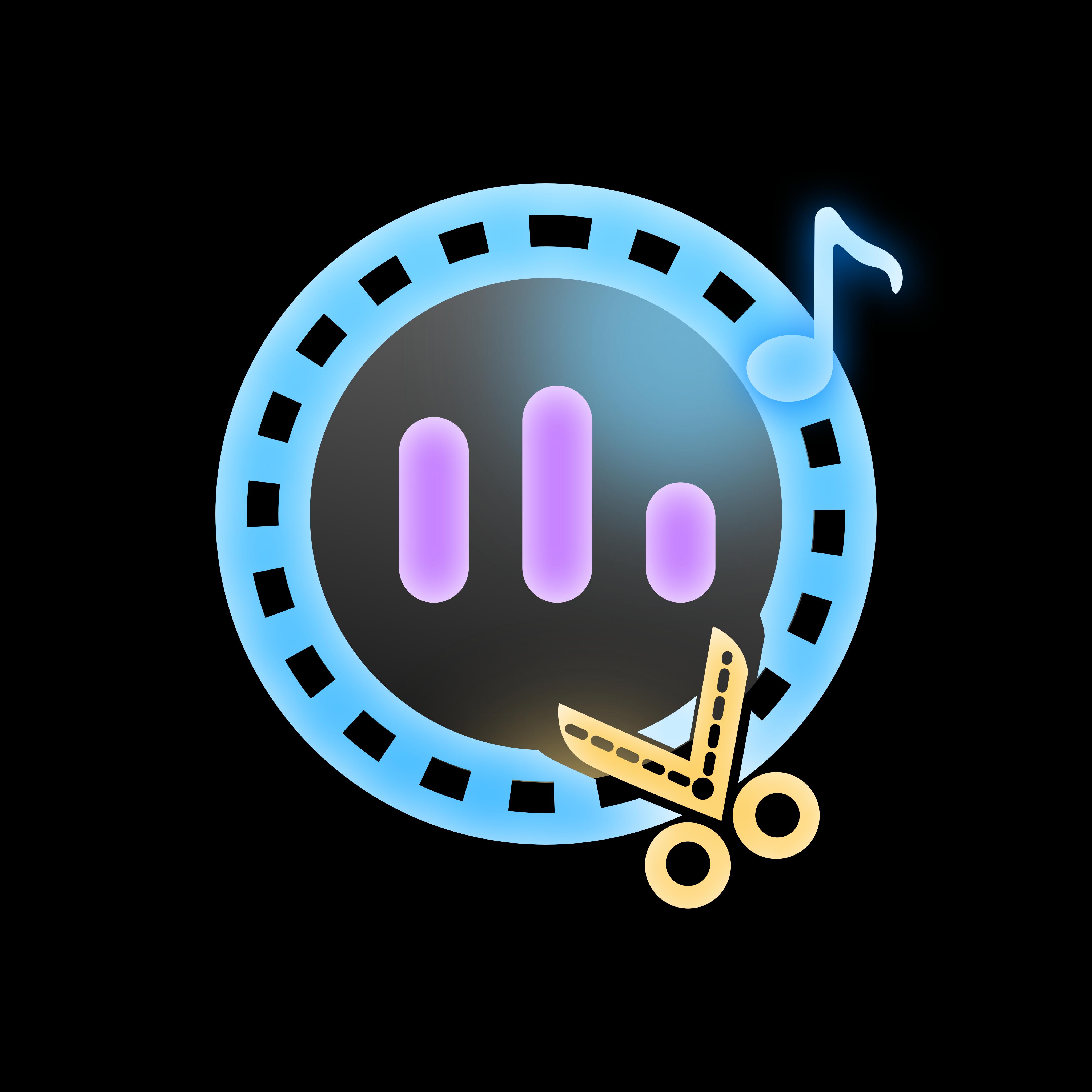 录音剪辑软件手机版v1.0.0 最新版