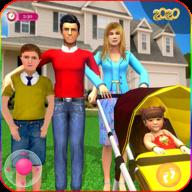 虚拟家庭快乐生活v1.1 安卓版