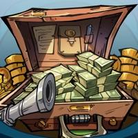 别碰我的钱游戏iOS版v1.0 官方版