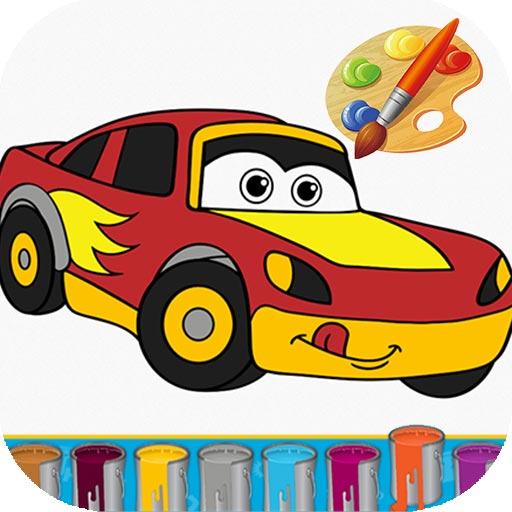 汽车涂装小能手v1.1 安卓版