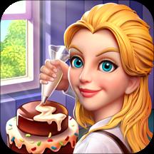 小仙女爱做蛋糕v1.0.7 安卓版