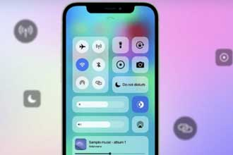 苹果iOS15哪些手机可以升级 iOS15什么时候可以升级怎么更新
