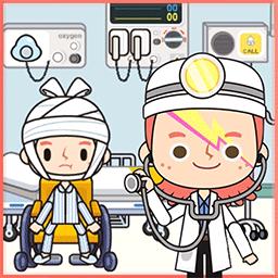 米加小镇诊所v1.1 最新版