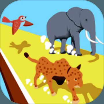 动物跑酷v2.0 安卓版
