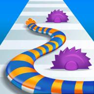 蛇蛇快跑v1.0.2 安卓版