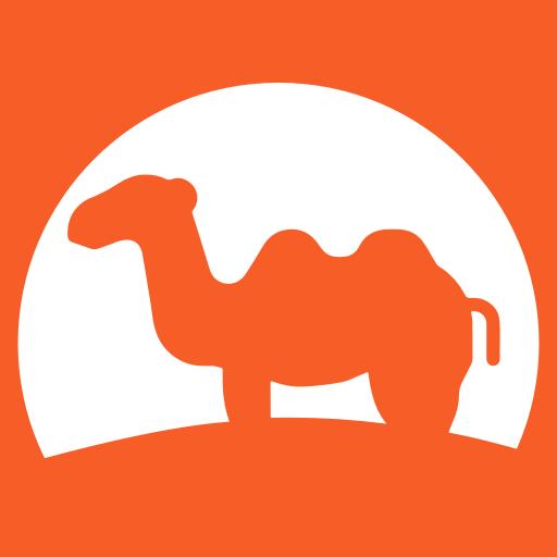 骆驼商道app