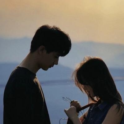 2021两个人的情侣头像一对两张大全-云奇网