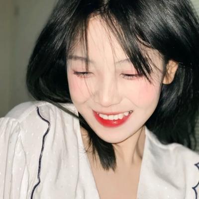 2021最新萌妹子高清的可爱女生头像大全大全-云奇网