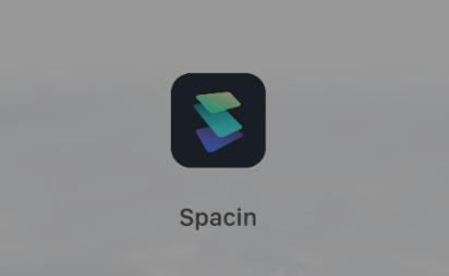 Spacin知识社区app